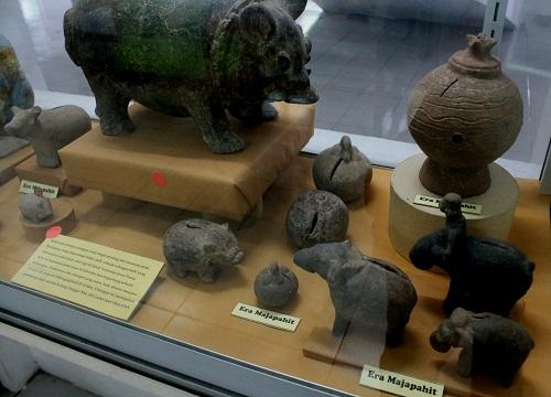Museum Anak Kolong Tangga Wisata Yogyakarta Berbagai Permainan Tradisional Pengingat