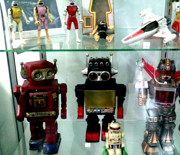 Museum Jogja Surga Mainan Tempo Dulu Panduan Wisata Anak Kolong