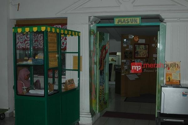 Museum Kolong Tangga Destinasi Wisata Edukasi Anak Yogyakarta Kota