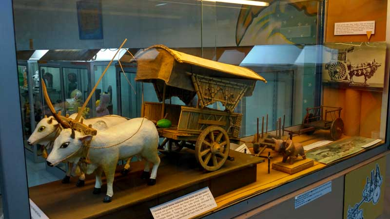 Museum Mainan Anak Kolong Tangga 2jogja Kota Yogyakarta