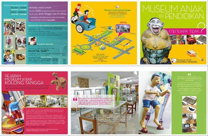Museum Mainan Anak Kolong Tangga Kids Holiday Spots Liburan Informasi