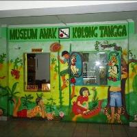 Profil Organisasi Yayasan Dunia Damai Museum Pendidikan Mainan Kolong Tangga