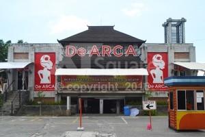 3d Museum Xt Square Jogja De Arca Statue Kota Yogyakarta