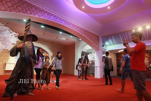 Libur Lebaran Kunjungi Xt Square Yogyakarta King Souvenir De Mata