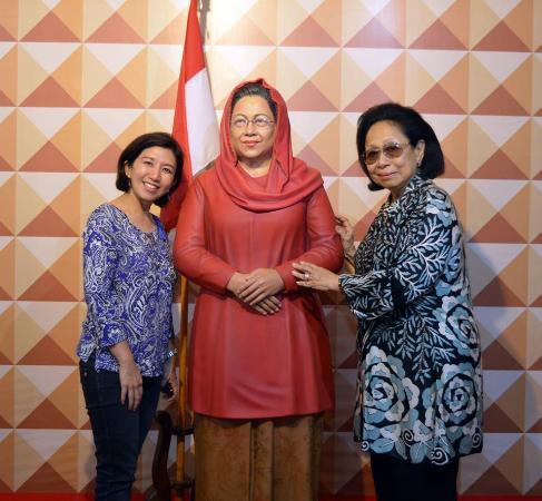 Megawati De Arca Museum Jogja Picture Kota Yogyakarta