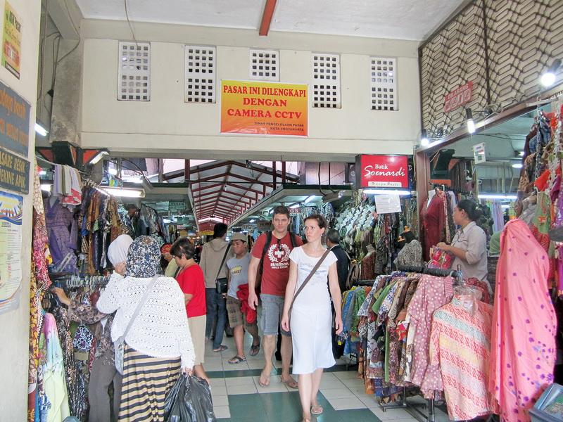 5 Oleh Favorit Khas Jogja 1001malam Pasar Beringharjo Surga Batik