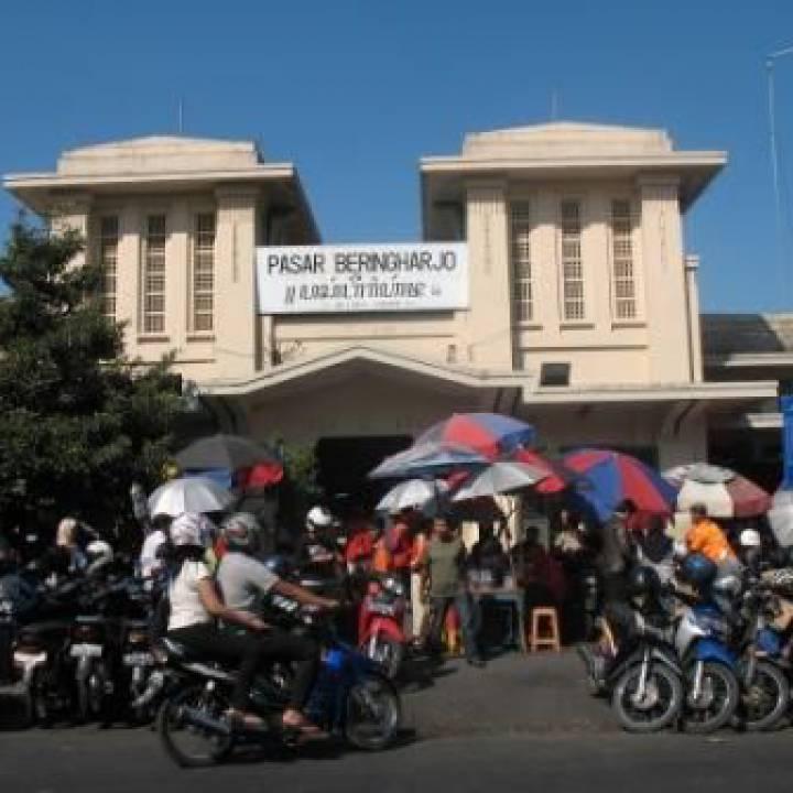 Alamat Pasar Beringharjo Telepon Daftar Bringharjo Kota Yogyakarta