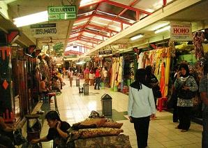 Berburu Kain Batik Pasar Beringharjo Yogyakarta Medogh Blog Bringharjo Kota