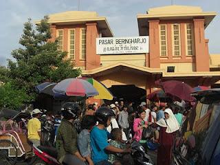 Beringharjo Jpg Pasar Bringharjo Kota Yogyakarta