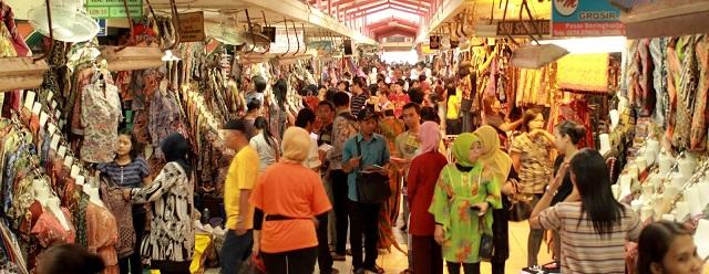Cari Oleh Pasar Beringharjo Ulinulin Bringharjo Kota Yogyakarta