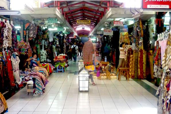 Daftar 7 Tempat Belanja Murah Jogja Wajib Dikunjungi Alamat Pasar
