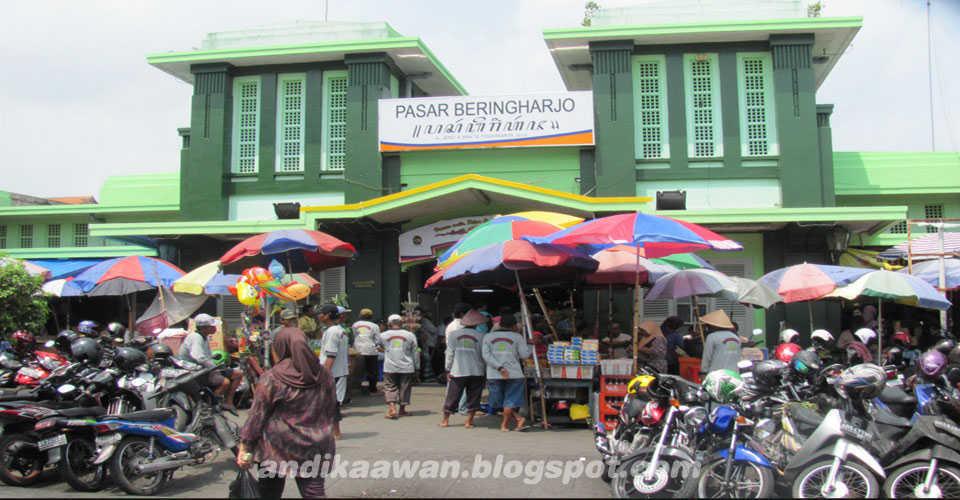 Info Jajanan Pasar Beringharjo Yogyakarta Surga Penikmat Jajan Part 1