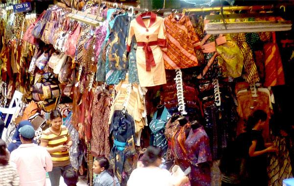 Paket Wisata Jogja Tour Custom Travel Terbaik Pasar Beringharjo Bringharjo