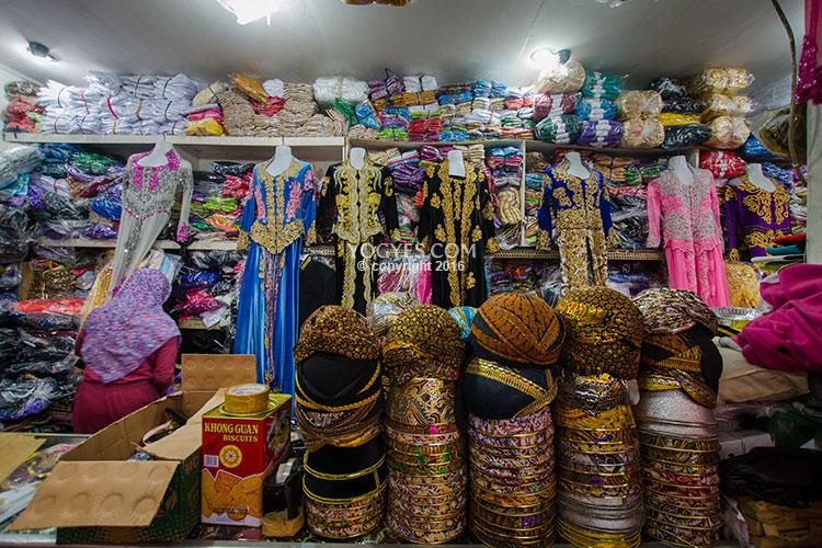Pasar Beringharjo Bringharjo Kota Yogyakarta