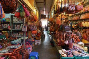 Pasar Beringharjo Tempat Wisata Belanja Yogyakarta Ramai Rental Motor Terpercaya
