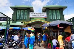 Pasar Beringharjo Tertua Nilai Historinya Getcomfee 16 Kota Yogyakarta Menjual