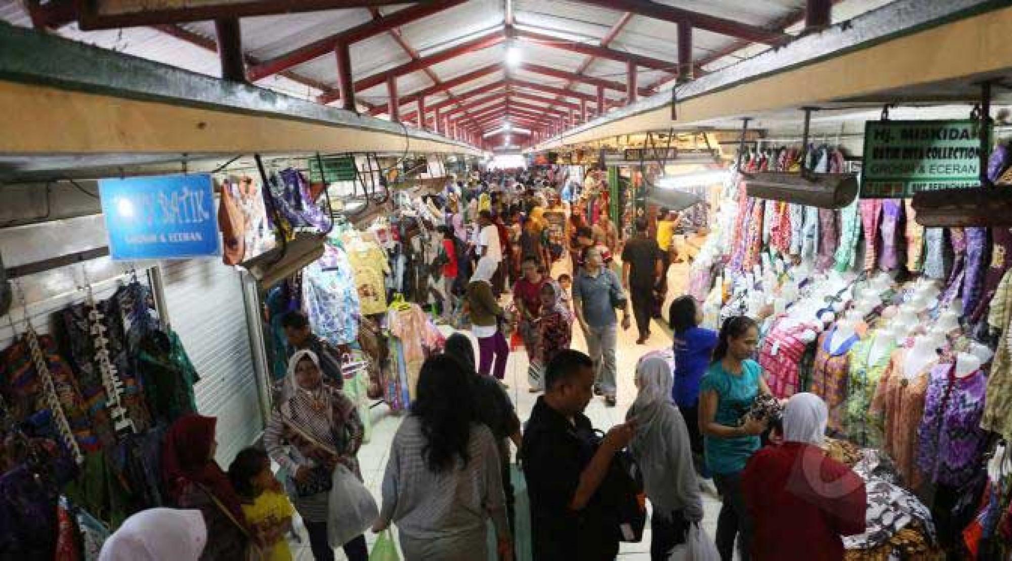 Pasar Beringharjo Tradisional Terlengkap Yogyakarta 20160104101320 Jpg Bringharjo Kota