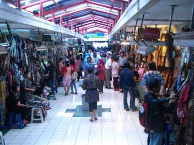 Pasar Beringharjo Yogyakarta Bringharjo Kota