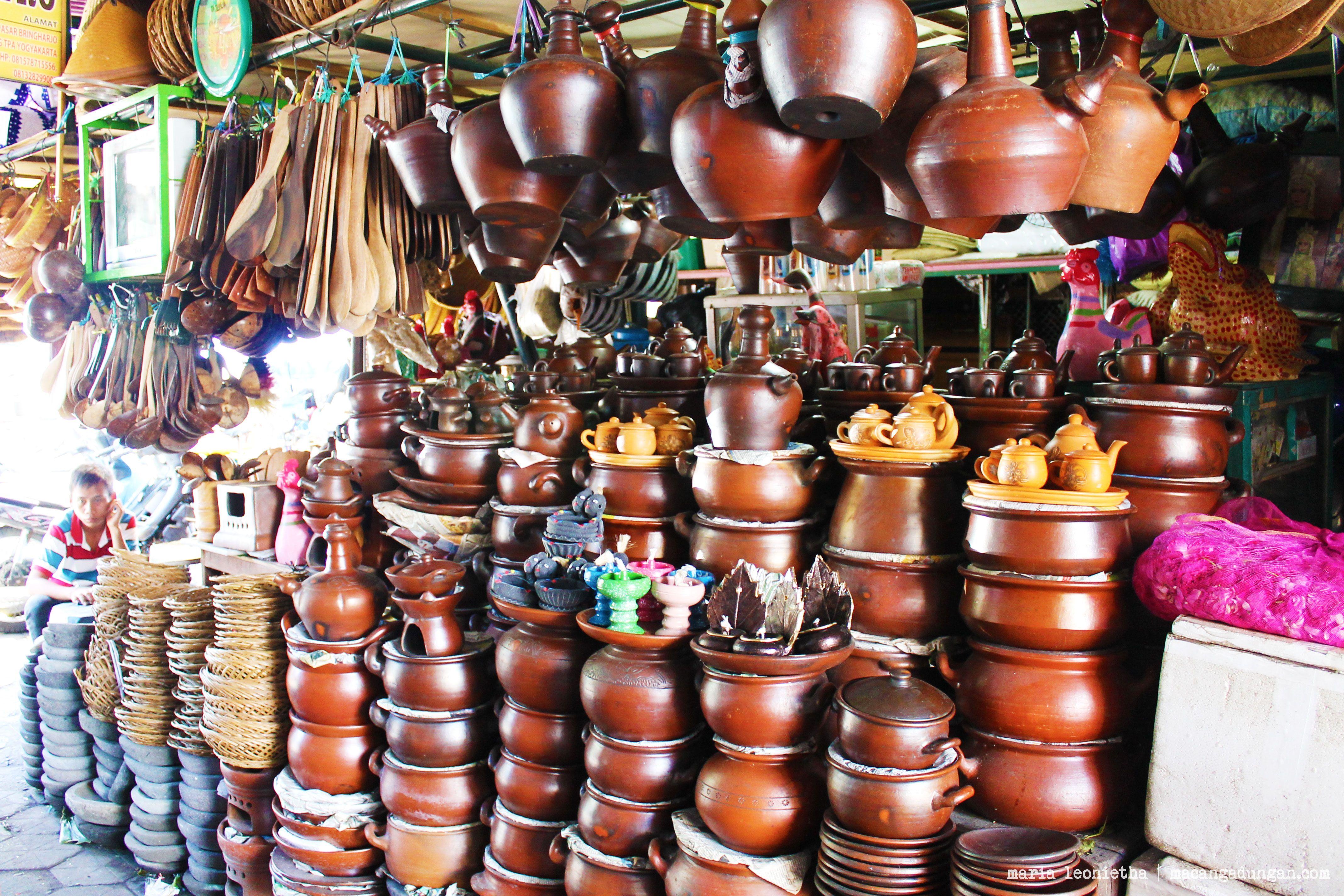 Pasar Beringharjo Yogyakarta Indonesia Pinterest Bringharjo Kota