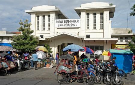 Pasar Beringharjo Yogyakarta Reviews Ticket Price Timings Bringharjo Kota