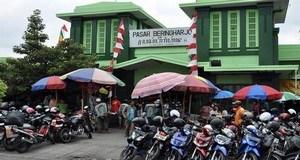 Pasar Beringharjo1 Jpg Pesona Wisata Yogyakarta Beringharjo Bringharjo Kota
