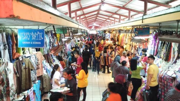 Pasar Tradisional Jogja Tips Jitu Tawar Menawar Beringharjo Bikin Penjual