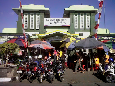 Pasar Wisata Yogyakarta Anangpedia Berumur Ratusan Tidak Terlepas Sejarah Perkembangan