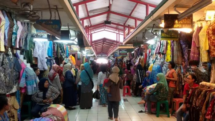 Pedagang Pasar Beringharjo Pun Belajar Bahasa Inggris Demi Kelancaran Transaksi
