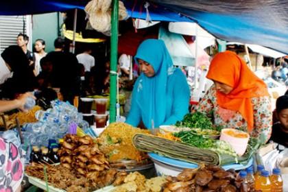 Yogyakarta Patut Berbangga Punya 15 Kuliner Menggiurkan Warga Pasar Beringharjo