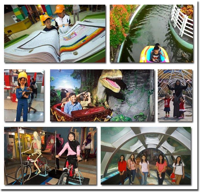 10 Gambar Taman Pintar Jogja Harga Tiket Masuk 2018 Sejarah