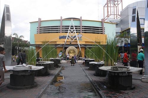 Akrab Bersahabat Sains Taman Pintar Jogjakarta Oleh Yogyakarta Kota