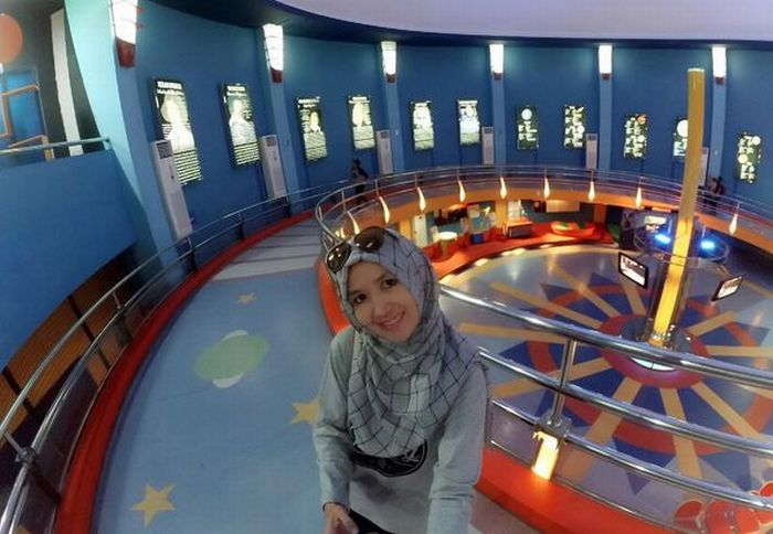 Taman Pintar Cocok Tempat Liburan Anak Yogyakarta Kota