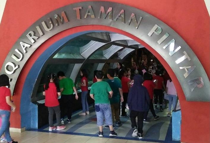 Taman Pintar Jogja Alamat Harga Tiket Jam Buka Masuk Yogyakarta