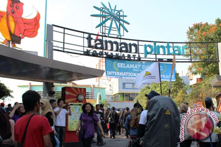 Taman Pintar Yogyakarta Didorong Tambah Jam Operasional Antara Kota
