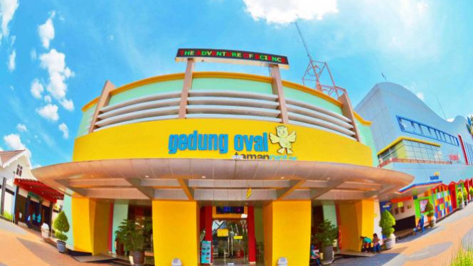 Taman Pintar Yogyakarta Kawasan Wisata Ramah Keluarga Viva Image Title
