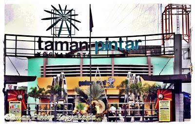 Taman Pintar Yogyakarta Wisata Berorientasi Pendidikan Mister Jejak Radit Jenis