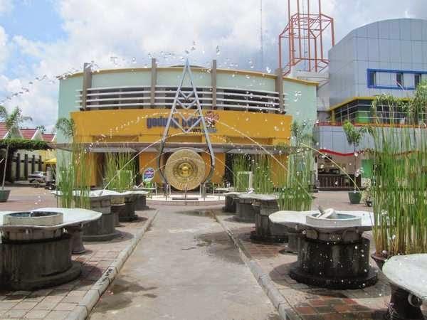 Wahana Taman Pintar Coretan Teknik Informatika Penerapan Teknologi Sekilas Tentang