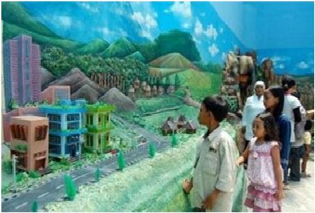 Wisata Jogja Taman Pintar Yogyakarta Jumat 03 Juni 2011 Kota