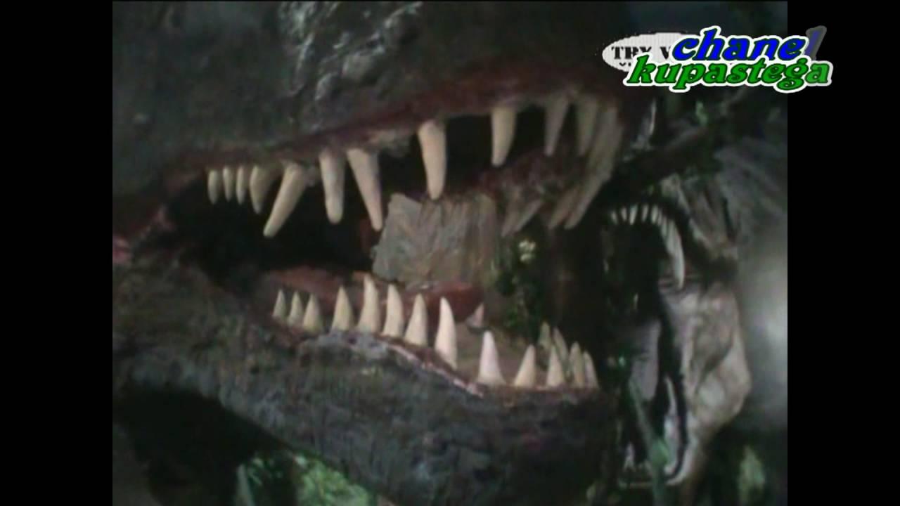 Wisata Taman Pintar Yogyakarta Youtube Kota