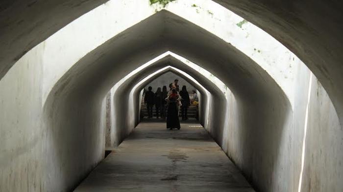 Wisata Sejarah Yogyakarta Taman Sari Museum Memorial Hm Soeharto Candi