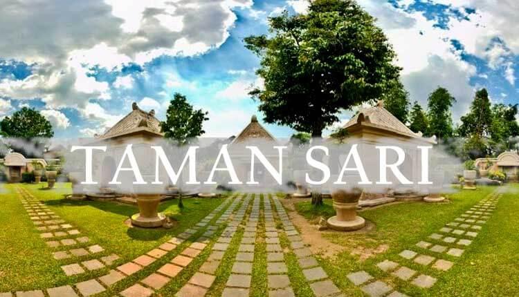 Wisata Taman Sari Yogyakarta Matajurnal Kota