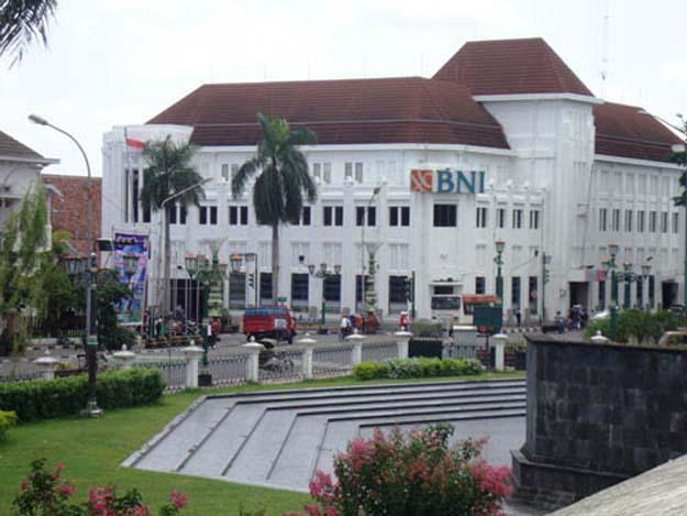 Kawasan Historis Titik Nol Yogyakarta Oleh Yusticia Arif 13547611361496422240 Km