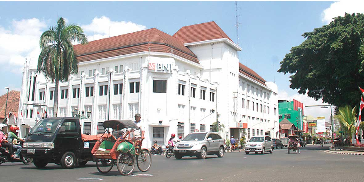 Masyarakat Diimbau Hindari Titik Nol Radar Jogja Km Kota Yogyakarta