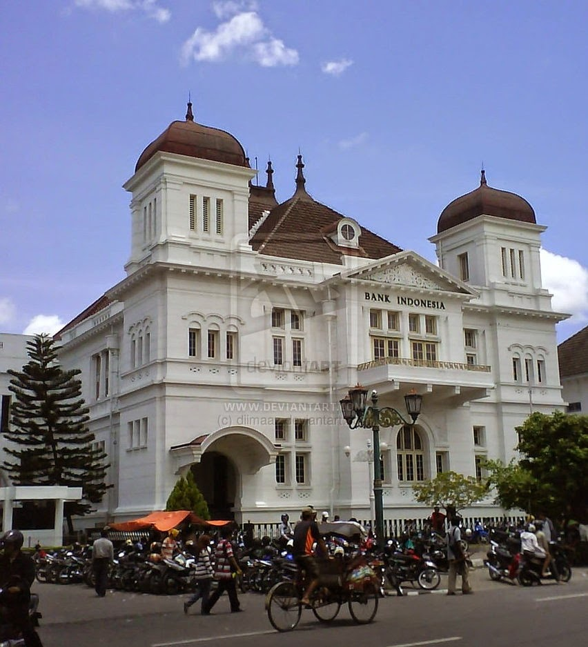 Titik Nol Kilometer Jogja Info Kawasan Sekitar Sendiri Sebuah Wisata