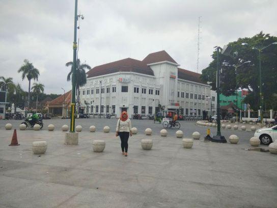 Titik Nol Kilometer Pesona Tak Henti Jantung Kota Yogyakarta Elsalova