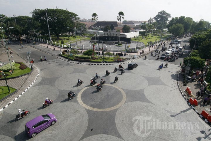 Titik Nol Yogyakarta Foto 4 1630616 Tribunnews 20151225 173012 Jpg