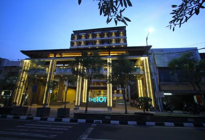 1o1 Yogyakarta Tugu Jogja Booking Murah Mulai Rp523 738 Foto