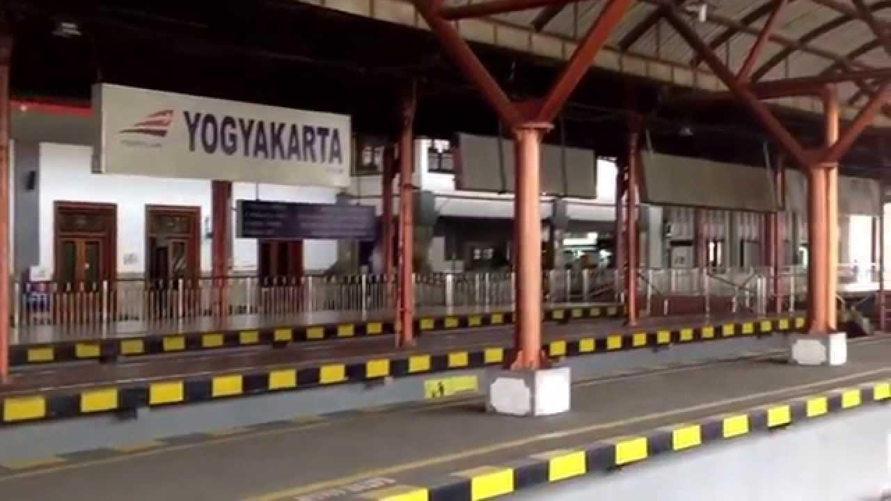 8 Hotel Dekat Stasiun Tugu Rekomendasi Terbaik Harga Terjangkau Yogyakarta
