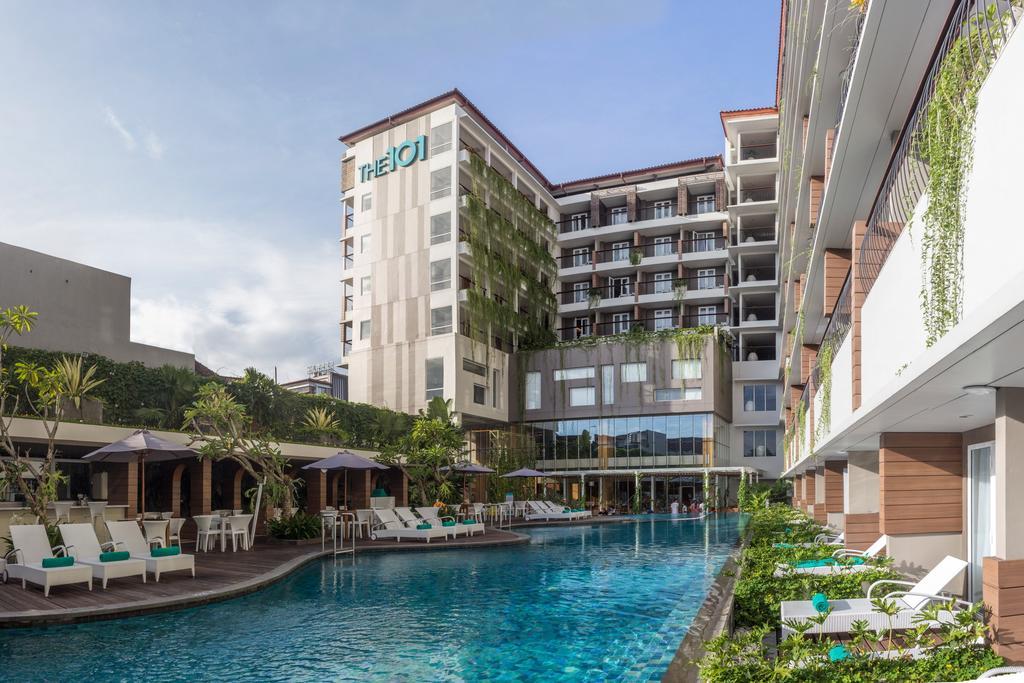 Hotel 1o1 Yogyakarta Tugu Indonesia Booking Gallery Image Property Kota