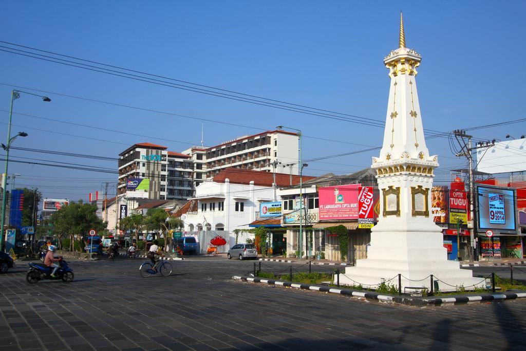 Hotel 1o1 Yogyakarta Tugu Indonesia Booking Kota